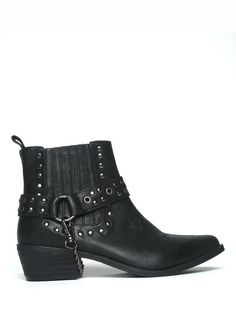 bd83da8f3b7d Laso leather - black