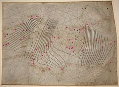 Warping History: Analytical Methods in Historical Cartography