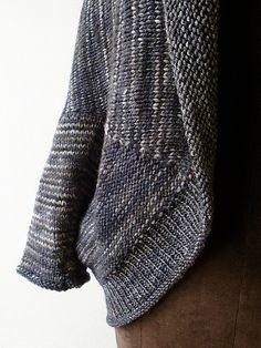 Ravelry: 2 + 2 pattern by cecilia flori