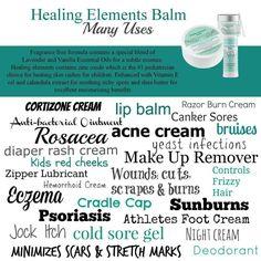 Healing Elements