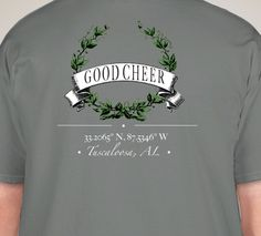 Shop this! at http://good-cheer-company.myshopify.com/
