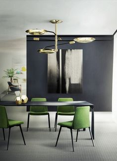 Know more about Covet House have the pleasure to present the color of the year 2017: Greenery! The greenery Pantone will bring to your design projects an incredible life to the ambiances. See all article at www.covethouse.eu #trendsfor2017 #greenerypantone #designinspiration