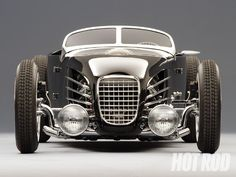 1927 T Track Roadster