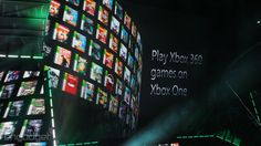 Here are the first Xbox 360 games that will work on Xbox One http://amapnow.com http://my.gear.host.com http://needava.com http://renekamstra.com