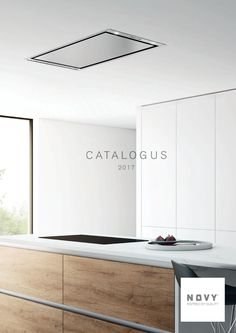 Novy catalogus 2017
