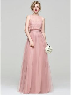 A-Line/Princess Sweetheart Floor-Length Zipper Up Strapless Sleeveless Yes Other Colors Spring Summer Fall General Plus Tulle Bridesmaid Dress