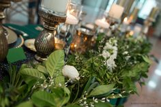 Kimberly Potterf Photography - The Finer Things Event Planning - Connie Duglin Specialty Linens - Madison House Designs