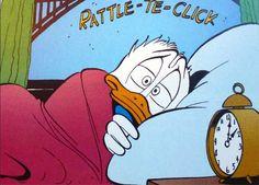 Donald Duck — Carl Barks