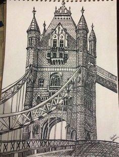 #my_drawings_rey #arquitetura #design #sketch #croqui #desenho #architecture