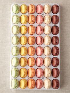 Oh My Macarons {[]}