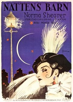 Lady Of The Night (1925)