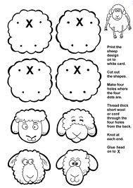 sheep craft - Google Search