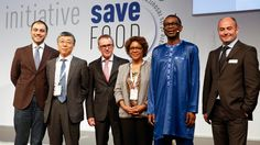"""Packaging has sustainable solutions in store which – beyond protecting the packaged merchandise – also prevents food loss and waste. The """"SAVE FOOD"""" Initiative has already been committed to this end since 2011 and is now to receive its own category in the renowned WorldStar Award for the first time."""