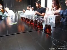 20 Blind Ryes: A Virtual Experiment With the SCWC - The Whiskey Jug Woodford Reserve, Bottle Shop, Rye Whiskey, Jim Beam, Experiment, Over The Years, Blinds, Shades Blinds, Blind