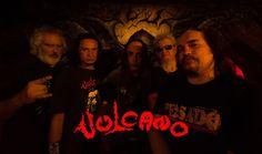 Força Metal BR: VULCANO: Banda embarca para sua quinta turnê na Eu...