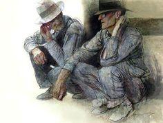 art-src:  Sergio Martinez