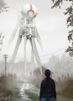 watcher on the lane, col price on ArtStation at https://www.artstation.com/artwork/3w9mo