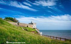 Sidmouth Devon by @GaryHolpin