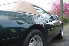 Corvette Side View Corvette For Sale, Side View, Software Development, Passion