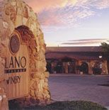 Llano Winery ..... ah, the great times there! Best Job I ever had.... miss the smell of the fermentation and driving home after a long day ... watching a vibrant sunset. Good times.