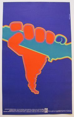 Solidariedade+com+a+Am+®rica+Latina,+Asela+Perez,+Cuba,+1970.jpg (600×953)