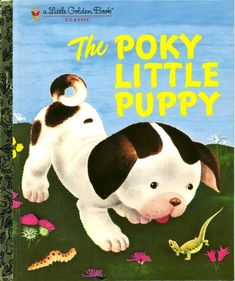 One of my favorite childhood books!