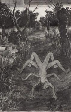 Tilo Baumgaertel, Arachnoid.