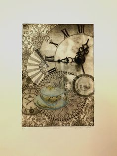 photopolymer etching
