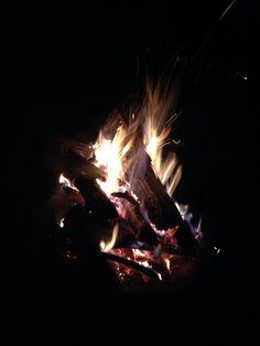Bonfires:)