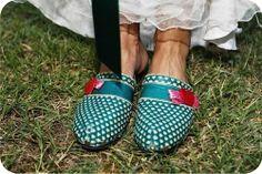 Más zapatos | Kireei, cosas bellas