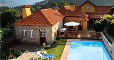 Turismo Rural - Casa do Eido | My Best Hotel