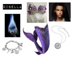 """The Secret of the Deep #3"" by russiasanlovesyou ❤ liked on Polyvore featuring Kilian and Anne Klein"