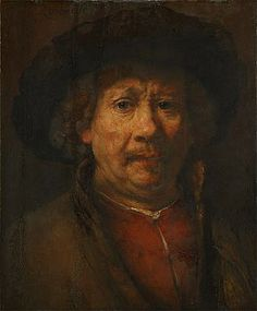 Learn about Dutch artist and painter Rembrandt Van Rijn, and see portraits he painted throughout his life. Rembrandt Van Rijn is one of the world's greatest portrait painters, which shows in these self-portraits. Rembrandt Self Portrait, Rembrandt Paintings, Self Portrait Art, Pencil Portrait, Rembrandt Art, Image Du Christ, Kunsthistorisches Museum Wien, List Of Paintings, Art Paintings