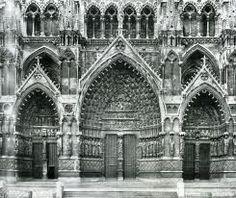 Afbeeldingsresultaat voor gotische beeldhouwkunst