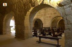 Sardegna DigitalLibrary - Immagini - Chiesa di San Giovanni di Sinis