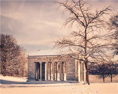 Temple of Music at Roger Williams Park             #VisitRhodeIsland