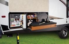 FLEETWOOD RV WITH OUTDOOR KITCHEN - Motorhomes For Sale ...