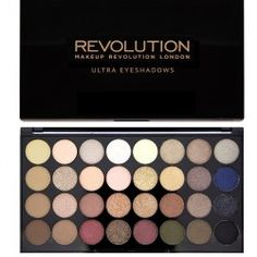WIN PRODUCTS FROM MAKEUP REVOLUTION ^_^ http://www.pintalabios.info/en/fashion_giveaways/view/en/2295 #International #MakeUp #bbloggers #Giweaway