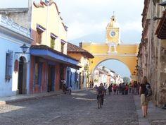 Antigua ciudad reconocida como Patrimonio de la Unesco