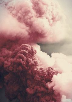 Marsala, Pantone color for 2015 - Clouds