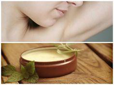 13 productos de uso diario que puedes hacer tú mismo | Desodorante