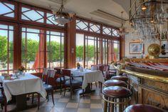 Romantik Seehotel Ahlbecker Hof - Restaurant La Brasserie