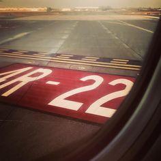 4R-22 goodbye Detroit  #cinqmars #detroit #tarmac