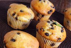 Muffins de chocolate, la receta preferida de nuestros lectores #recipes #cuisine