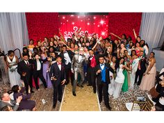 Deserving High School Students Gifted with Gorgeous Prom Gowns and Tuxes: 'I Feel So Beautiful' http://www.people.com/article/prom-dresses-donated-students-need