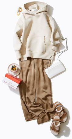 Fashion Details, Love Fashion, Spring Fashion, Autumn Fashion, Womens Fashion, Hijab Fashion, Fashion Outfits, Spring Wear, Teacher Outfits