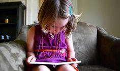 FANTASTIC blog about children's books and encouraging children to read!  delightfulchildrensbooks.com