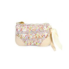 The Deux Lux Ditsy Love Wristlet from LittleBlackBag is extremely cute!