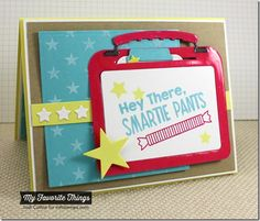 Packed with Positivity, Star Background, Lunchbox Die-namics, Square STAX Set 1 Die-namics, Star STAX Die-namics - Jodi Collins #mftstamps