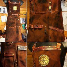 Resultado de imagem para Ernie Navarro leather